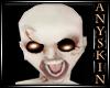ASP) Anyskin Zombie Girl