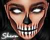 $ Skull Queen MH Honey