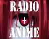 [HS] Ger. Radio/Anime