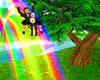 Prismatic Raver Rainbow