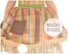 Ѧ; Scarecrow Skirt