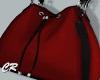Side Bag ➣ Red