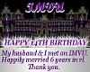 Happy 14th Birthday IMVU