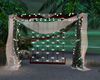 PURE LOVE LIGHTED ARCH