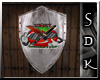 #SDK# Tomate DC Shield