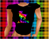 Aries Female Top