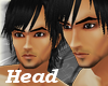 KM Matt head