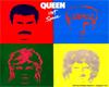 Rock Poster's  (Queen)