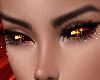 W! Fire Goddess Eyes