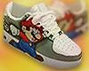 Super Mario Af1