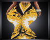 RLL Ruffle Versace
