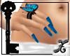 *XS* Morpho Nails