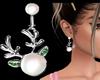 Dasher Earrings