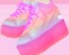 Pink Rainbow Plts e
