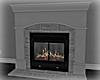 [Luv] Fireplace