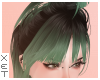 ✘ Dakota green+blk.