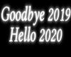 Hello 2020 | Neon
