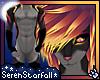 SSf~ Flare Fur Skin