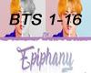 *O*BTS JIN - 'EPIPHANY'