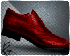 Red Holiday Dress Shoes