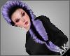 ~AK~ Fishtail: Royal
