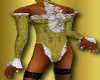 ! A Lady Merchant Top !