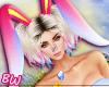 Easter Bunny Ears - B