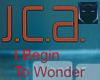 JCA - I Begin To Wonder
