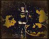 [A] Batman Girl's Top