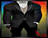 Dinner Suit w/Shoes