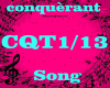 Song   CQT1/13