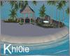 K oasis Island