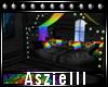 {A3} Rainbow Attic