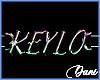 Keylo Choker CSTM