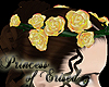 !Poe! Rose Crown Silky Y