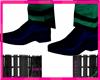 K Saiki Shoes