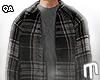 Flannel Jacket - V2
