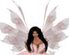 Light Fairy Wings