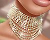 🔥 Chic Diamond Choker