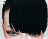 Allegra Black Bang