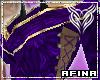 Fantasy Top Purple
