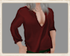 Norse Viking red top