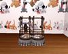 Pound Puppy Twin Crib