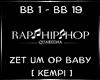 Zet Um Op Baby lQl