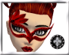 [WK] Scarlet Love Mask