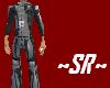 ~SR~StreetRai Battlesuit