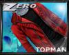 |Z| Trigga Hoody Jacket