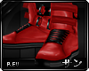 [Rev] Red Kicks