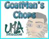 GoatMan's Chops
