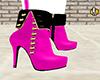 SGP F/B Casual Boots